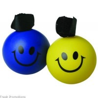 Bouncey Stress Ball