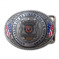 Custom Made Belt Buckles