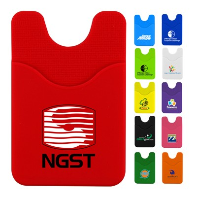 Smart Phone WalletColour Range
