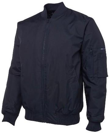 Navy JB Flying Jacket