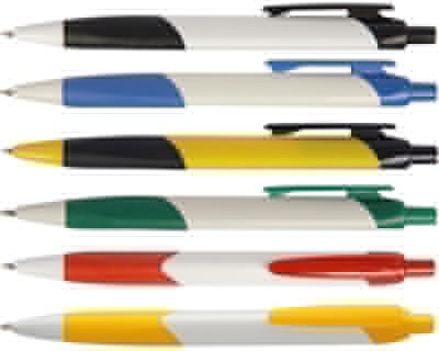 Colour Match Promo Pens