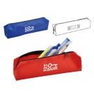 Nylon Pencil Cases