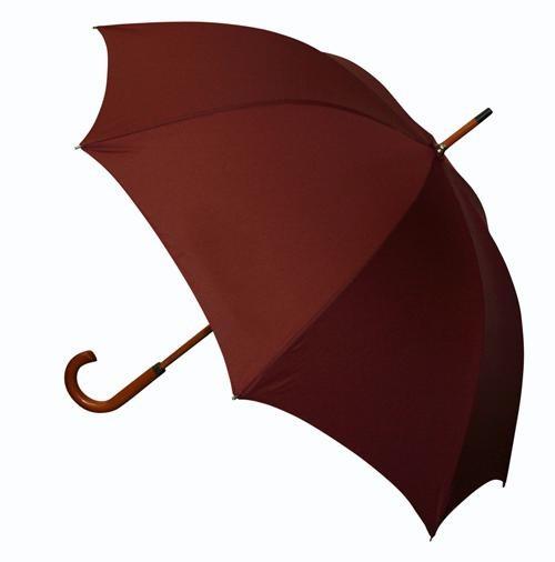 Corporate Rain Umbrellas