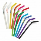 Reusable Silicone Drinking Straws
