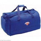 Simple Nylon Sports Bag