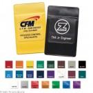 Vinyl Pocket Protectors With Flap