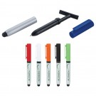 Robo Pen Stylus with Screen Cleaner
