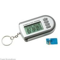 SIM Card Reader Keyrings