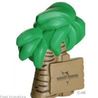 Palm Tree Stress Toys