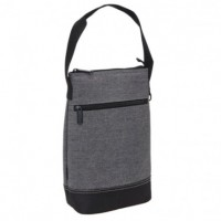 Tirano Two Bottle Wine Cooler Tote