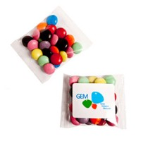 25gm Bag of Chocolate Beans