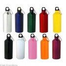 Stainless Steel Bottles