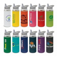 Elixir Glass Drink Bottle