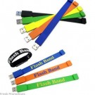 Flashdrive Wristbands