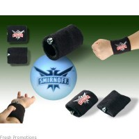 Wristband Projectors
