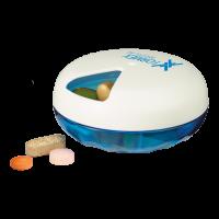 Rotating Pill Organisers