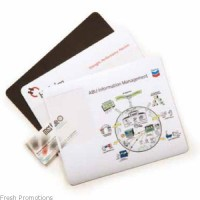 Business Card Mousemats
