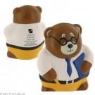 Teacher Bear Stress Toys