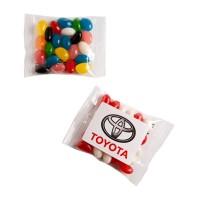 25 Gram Bag of Jelly Beans