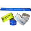 PVC Reflective Slap Bands