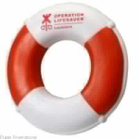 Life Preserver Stress Toys