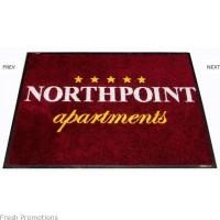 Promotional Floor Mats