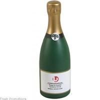 Champagne Bottle Stress Toys