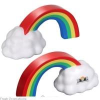 Rainbow Stress Toys