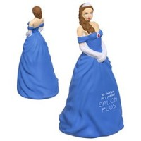 Princess Stress Toys