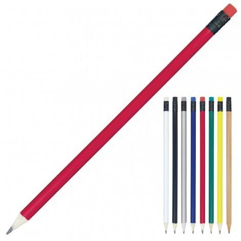 Sharpened Wood Pencil