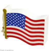 USA Flag Stress Toys