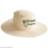 Natural Finish Sun Hats