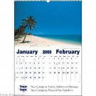 Bi Monthly Promotional Calendars