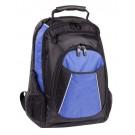Spider Printed Nylon Backpacks