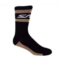Custom Wool Crew Socks