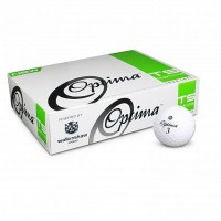 Full Colour Printed Golf Balls