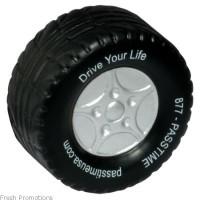 Tyre Stress Toys