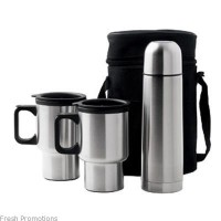Traveling Coffee Set