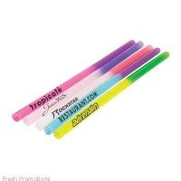 Promotional Mood Straws