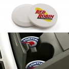 Absorbent Car Coasters