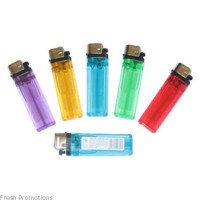 Cheap Promotional Lighters