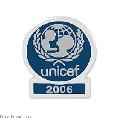 Corporate Metal Badges