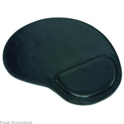 Leather Look Mouse Pad