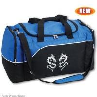 Two Tone Sports Bag