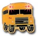 Custom Flashing Lapel Pins