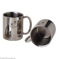 Stainless Can Mug