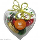Heart With Chocolates