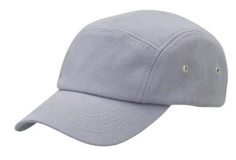 Brooklyn Baseball Cap - Grey