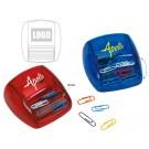 Promotional Paper Clip Dispenser