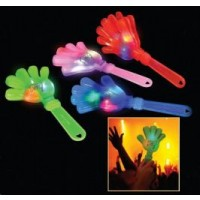 Light Effects Hand Clapper